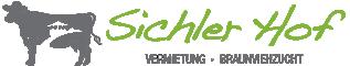 Ferienhof Sichler Logo